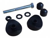 Powakaddy New Bag Stay Fittings Kit PK3351